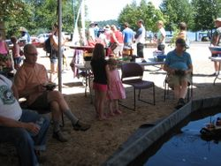 Ladysmith Days August 2014