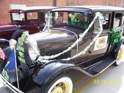 2013 Saint Patrick's Parade - OKC