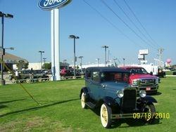 Kent Depe's Car