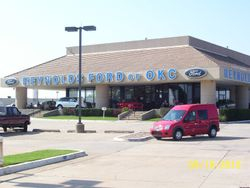 Reynolds Car Dealership