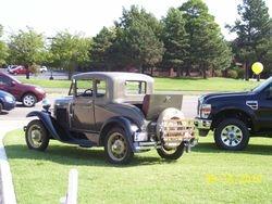 Bill Jenkins Coupe