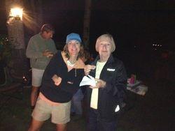 Campfire Sat night