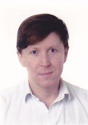Damien McGuinness