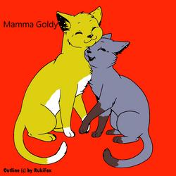 MAMMA GOLDY