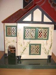 my 1950's house