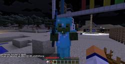 Godtool zombie
