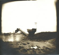 Gravel Conveyor