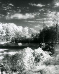 Highlander Way Pond