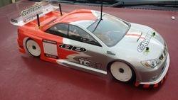 Jaydans new car.