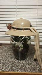 Helen's New Helment