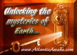 Earth Mysteries Unlocked