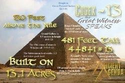 Giza Speaks