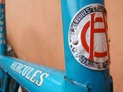 Hercules Cycles