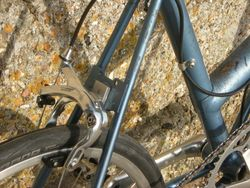 Efficient brakes