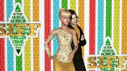 Red Carpet Fall 2015 SIFF