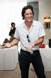 Pre Emmy award charitable gifting suite at the London Hotel in Los Angeles