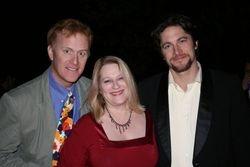 2007 Henry V opening night