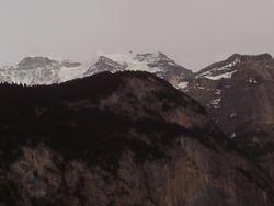 Some more mountains