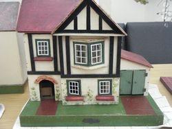 Amersham small 1930s House