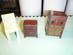 Charbens Radio & Kews Ltd Chest of  Drawers