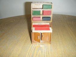 Kensalcraft bookcase