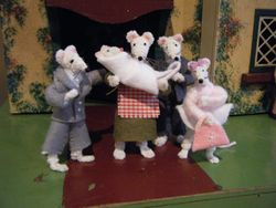 Mouselow Mice