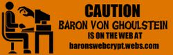 Caution: Baron