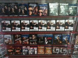 The BIG Picture DVD Superstore