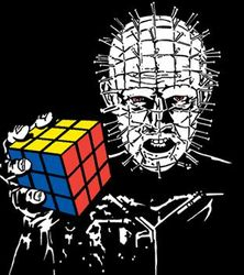 The Rubik Configuration