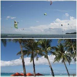 Boracay, 1.Bulabog beach 2.White beach