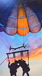 Boracay, parasailing
