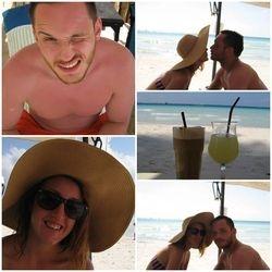 Boracay, White beach, club Paraw