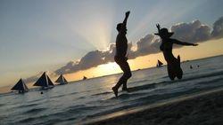 Boracay, White beach