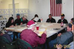 CTTC Meeting - 2006