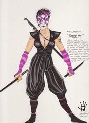 Cheshire Kat 1