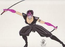 Cheshire Kat 2