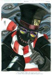 """""""Mad Jack"""""""
