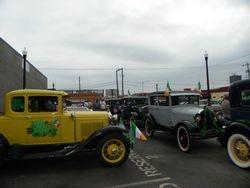 2011 Saint Patrick's Parade - Bricktown