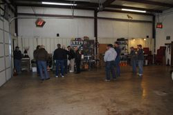 2013 January Tune Up At Harris Garage