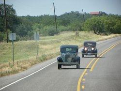 2013 Texas Tour