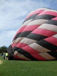 Balloon Walk-through