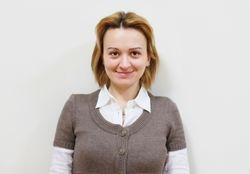 Diana Petriashvili