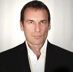 Marc Burleigh
