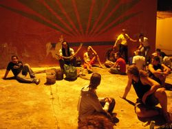 Berimbau Making Workshop