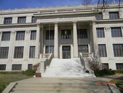 Oklahoma Heritage Museum
