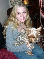 Morgan Dana Harrington 2010