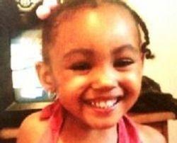 Mariah Smith 5 years old Detroit,Michian July 2011
