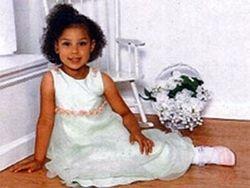 Shaniya Davis 2009