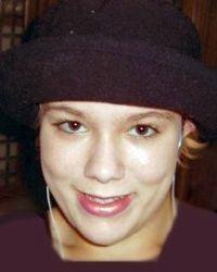 Keely Renee Gigoux  May 27 2007
