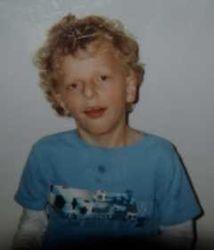 John Burton Jr. 7 years old June 12th,2011 Aurora ,Indiana